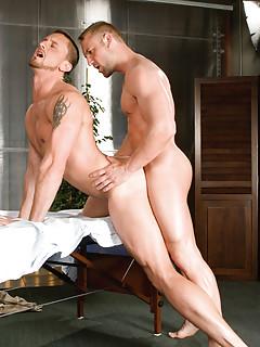 Hardcore Gay Sex Porn