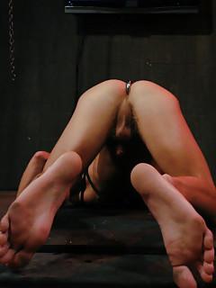 Gay Foot Fetish Porn